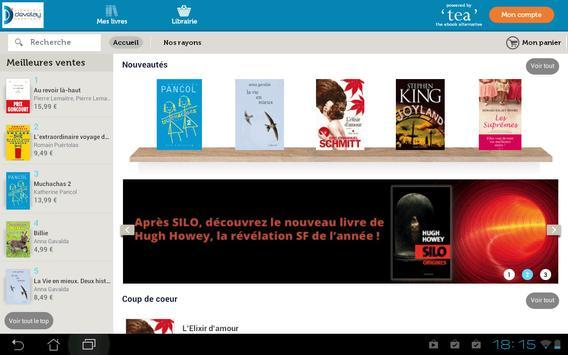 Develay Ebooks poster