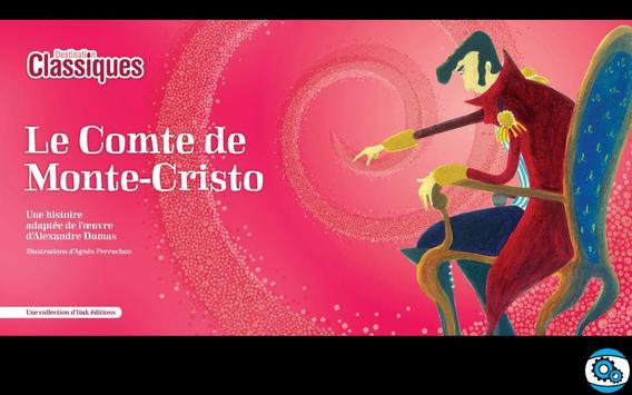 Monte-Cristo Lite poster