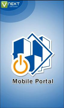 UAG Mobile Portal poster