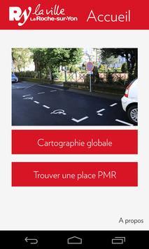 La Roche Access' poster