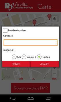 La Roche Access' apk screenshot