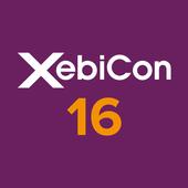 Xebicon'16 Fr icon