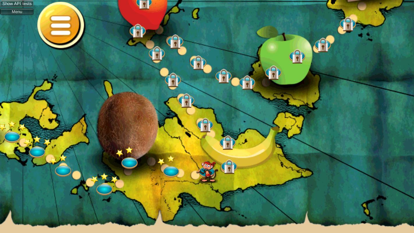 Fruit games free download -  Fruit Kung Fu Cutter Apk Screenshot