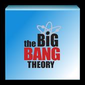 Frases The Big Bang Theory icon