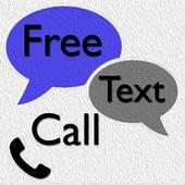Free Text Free - Free Text Tip icon