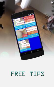 Free Video Calls and Chat Tips apk screenshot