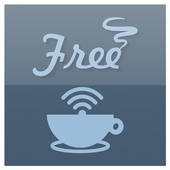 Free Wifi for Android 2017 icon