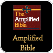 The Amplified Bible icon