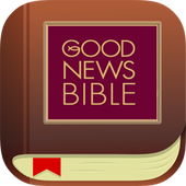 Good News Bible GNB icon