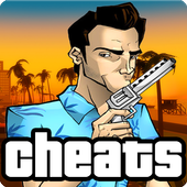 All Cheats for GTA Vice City icon