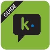 Guide for Kik Messenger Chat icon