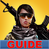 Free Mobile Strike Guide icon