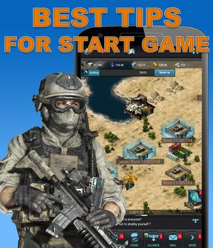 Free Mobile Strike Guide apk screenshot