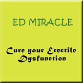 Cure Erectile Dysfunction Free icon