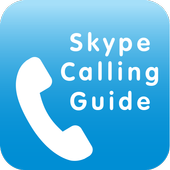 Free Skype Calling Guide icon