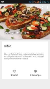 American Recipes apk screenshot