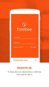 freebee poster