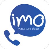 Free imo Voice Chat Call Guide icon