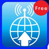 A Free Hotspot Shield VPN icon