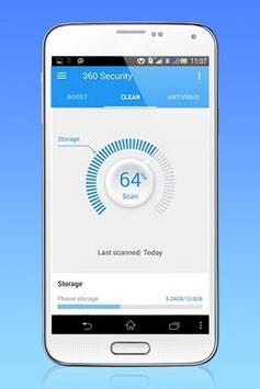 Free 360 Security Tips apk screenshot