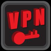VPN Unblock Shield icon