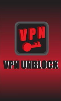 VPN Unblock Shield poster