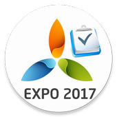 EXPO 2017 reminder icon