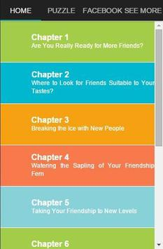 Making and Keeping Friends poster