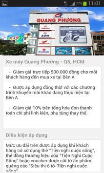 Tien Nghi Cot Song apk screenshot