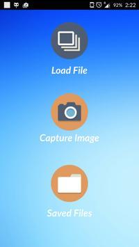 Quick Scanner: Free PDF scan poster
