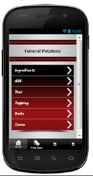 Funeral Potatoes poster