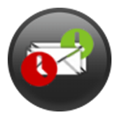 timedSMS - SMS Scheduler icon