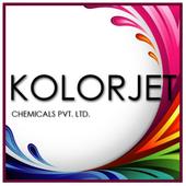 Food Color Kolorjet Chemicals icon
