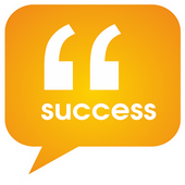 Success Quotes icon