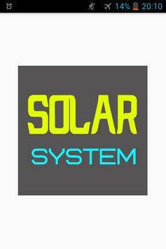 Солнечная Система poster