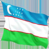 УИ кодекс Узбекистана icon