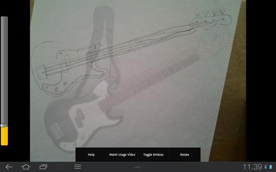 Artist's Eye Free apk screenshot