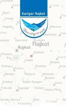 Karigar Rajkot poster