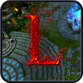 Offline Guide for LoL icon