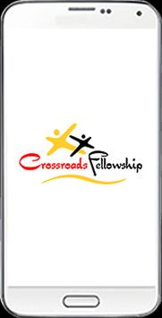 Crossroads Fellowship Church poster