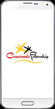 Crossroads Fellowship Church apk screenshot