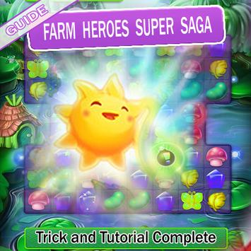Master Guide Farm Heroes Saga apk screenshot