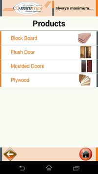 Minimax Plywood apk screenshot