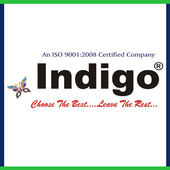 Indigo Fans icon