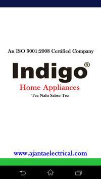 Indigo Fans poster