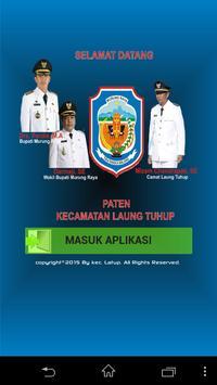 PATEN LAUNG TUHUP poster