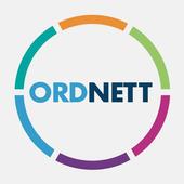Ordnett icon