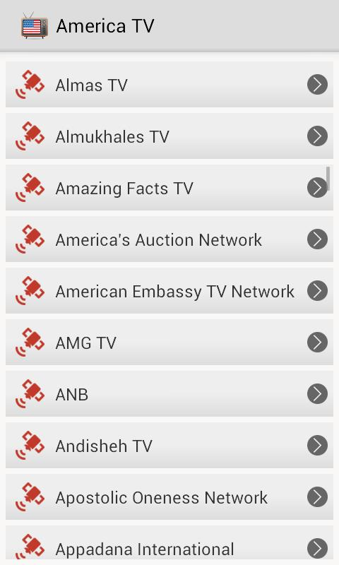 how to watch american tv channels online