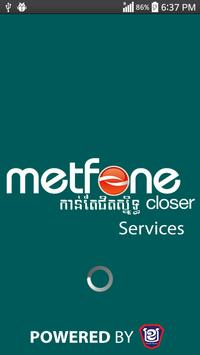 MetfoneServices poster