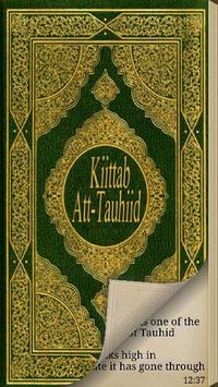 Kitab At-Tauhid poster